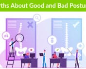 Myths About Good And Bad Posture