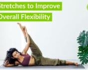 Stretches for Overall Flexibility