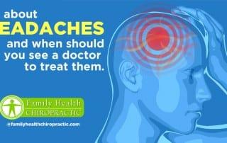 all about headaches