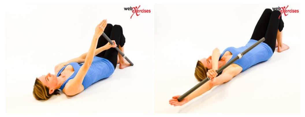 assisted flexion