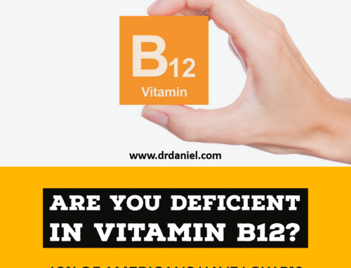 Are you B12 Deficient?