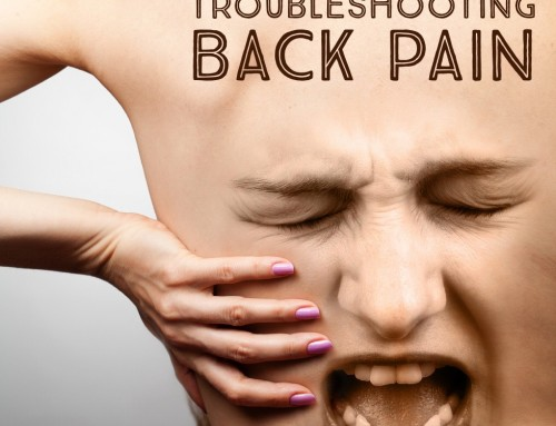 3 Steps to Troubleshooting Pain