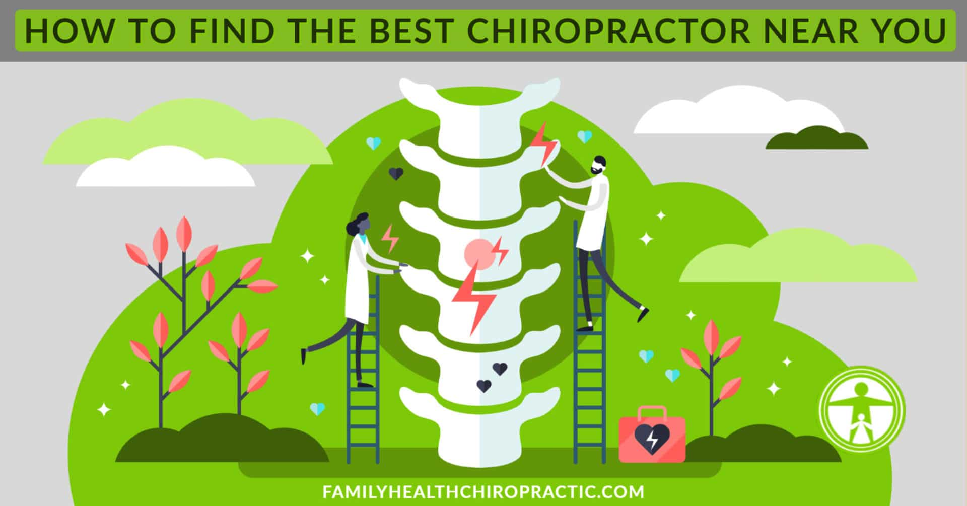How to Find the Best Chiropractor Near Me
