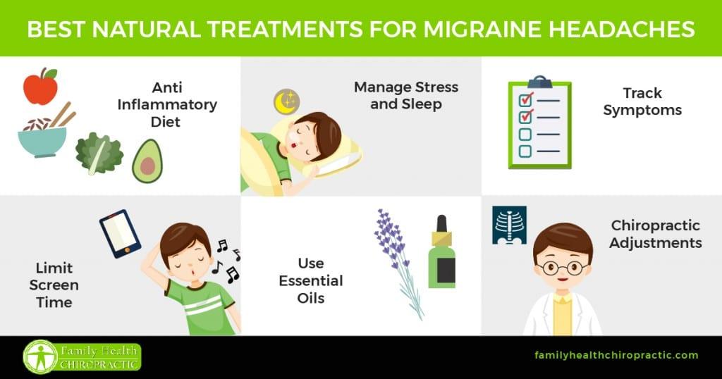 Best Natural Anti Inflammatory For Headache
