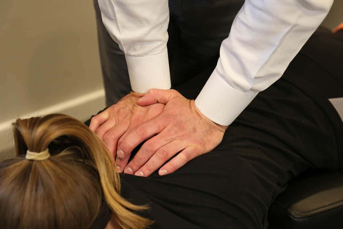 chiropractic adjustment austin tx