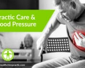 chiropractic care and high blood pressure
