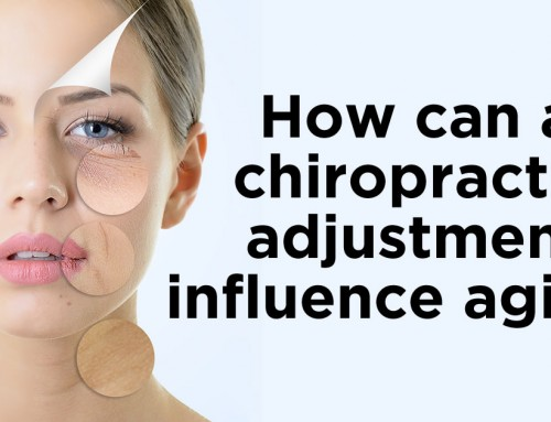 Can Chiropractic Adjustments Slow the Process of Aging?