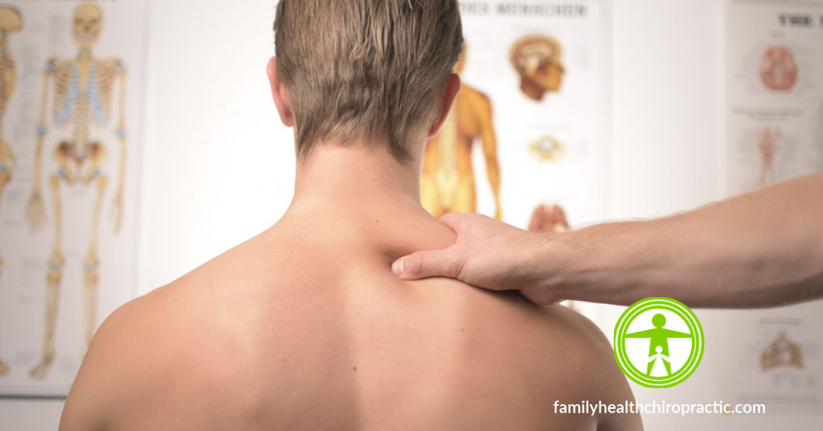 chiropractor for back pain