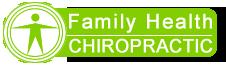 Austin Chiropractor | Family Health Chiropractic Logo