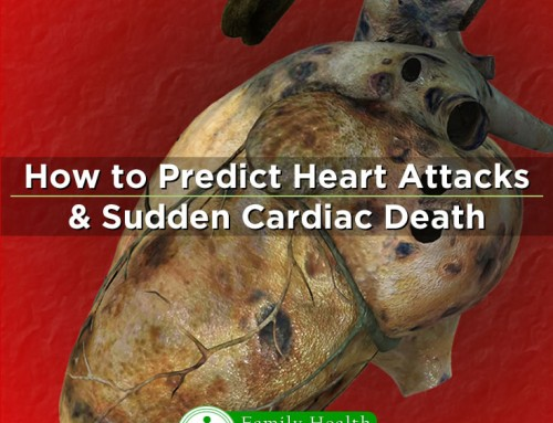 How to Predict Heart Attacks and Sudden Death