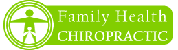 Family Health Chiropractic Logo