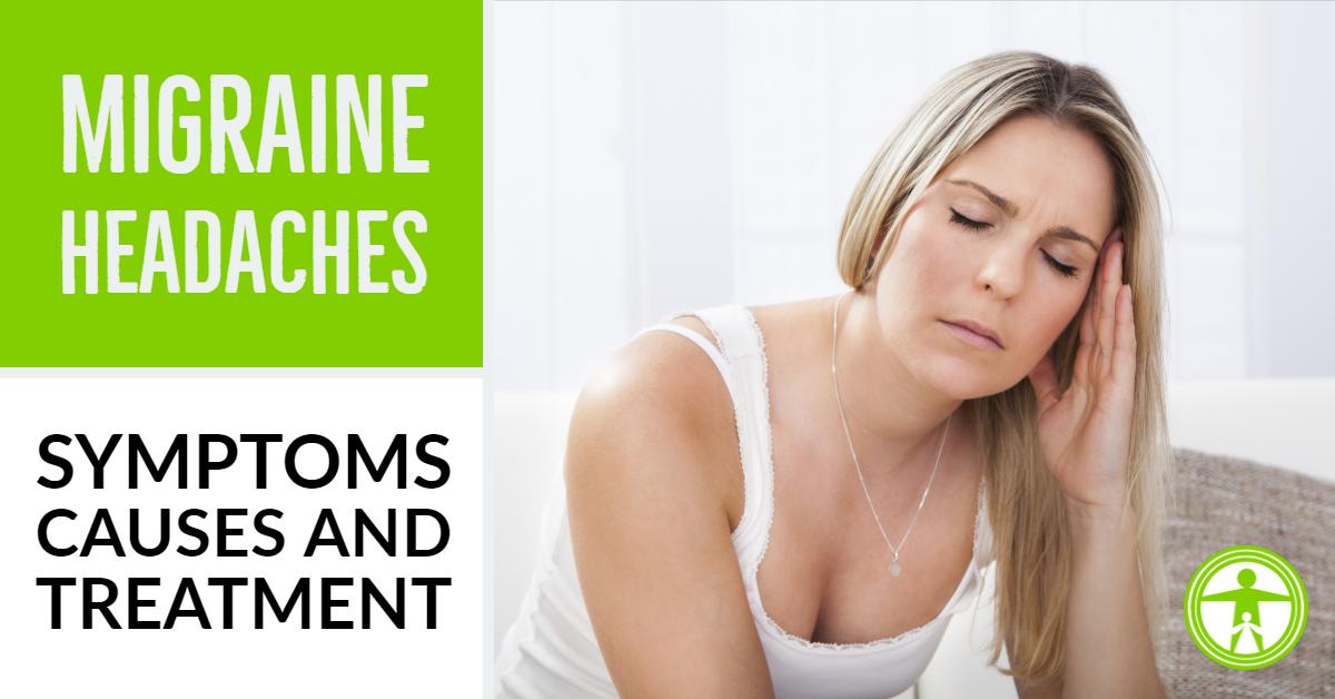 migraine headaches austin texas treatment