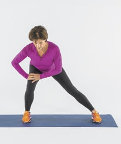 shallow side lunge 1