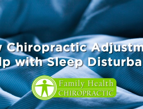Chiropractic Helps with Sleep and Insomnia